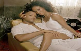 Will Smith og Jada Pinkett: Kinky par? Will Smith, Jada Pinkett