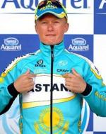 Tour-favorit taget i doping Tour de France, Alexandre Vinokourov