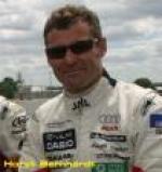 Tom K i diesel bil til Le Mans Tom kristensen, le mans,