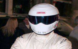 The Stig g�r til konkurrenten Fifth Gear ! The stig, top gear, fith gear, ben collins,