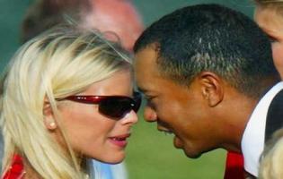 Tiger skal kun betale 600 mio kr til konen ! tiger woods,