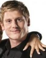 Tina Lund kysser nu med Robert Hansen vild med dans, robert hansen, tina lund,