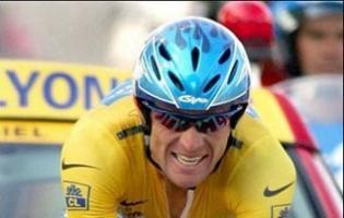 Tragedie i Giro'en - Armstrongs ven dræbt Lance Armstrong, Giro D´Italia, Tour De France