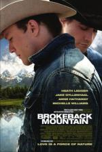 Traumatiseret af homo-cowboys Brokeback Mountain, homofobi