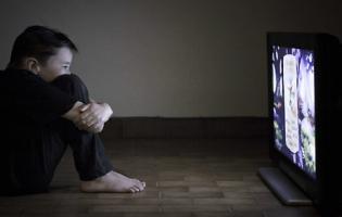 Tv-avisen - nu til børn  ! TVavis