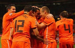 VM finalen Holland vs Spanien på TV2 kl.20.30 ! VM,