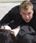 Vold i Livvagterne, DR får skarp kritik Livvagterne