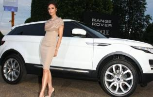 Victoria Beckham skal designe Range Rover ! Victoria Beckham, range rover,