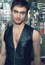 Video: Harry Potter kysser mand Harry Potter, Daniel Radcliffe
