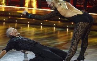 Vild med dans slog Talent 2010 ! Vild med dans, Live fra Bremen,Casper Christensen,