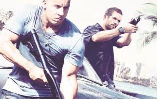 Vin Diesel: Vi fortjener en Oscar ! Vin Diesel, the fast & the furious, oscar