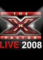 X Factor sommer-turné X-Factor
