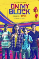 On My Block netflix serie