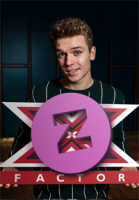 Rasmus Brohave joiner X-Factor-teamet