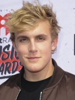 Den amerikanske blogger og YouTuber Jake Paul