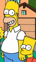 The Simpsons satte søndag en imponerende rekord